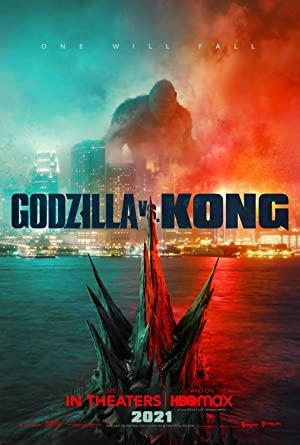 Godzilla vs. Kong izle