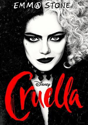 Cruella izle
