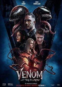 Venom 2 Zehirli Öfke izle